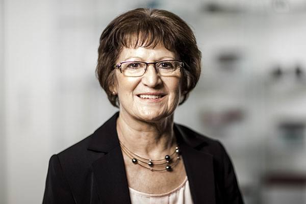 Roswita Seidel