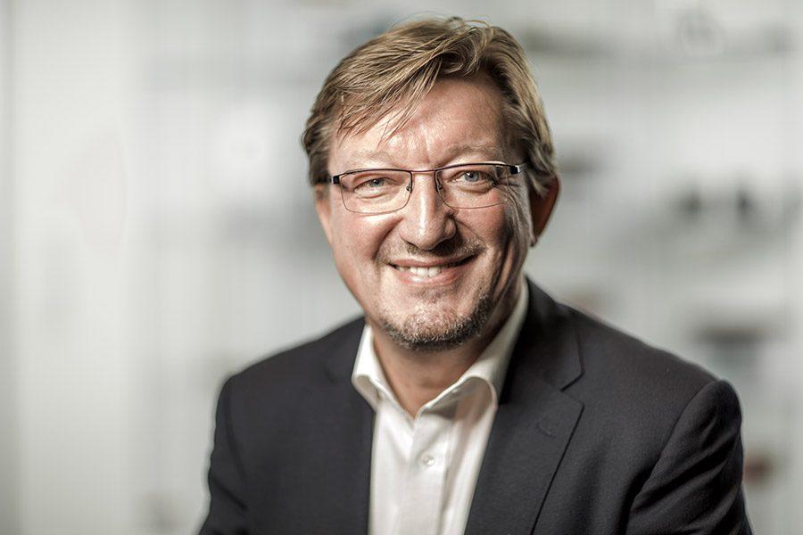 Wolfgang Dillbaum Alexius im Interview